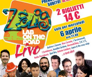 La trasmissione di Canale 5 e Italia 1, ha scelto anche quest'anno il Teatro Golden