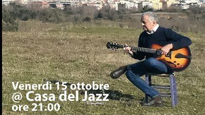 Concerti: Nicola Puglielli Live