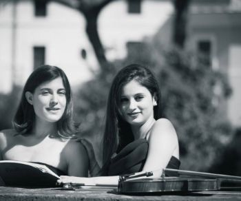 Concerti - GINEVRA BASSETTI E MARIANNA PULSONI