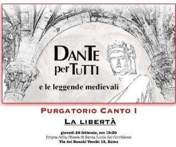 Libri - Dante per tutti e le leggende medievali