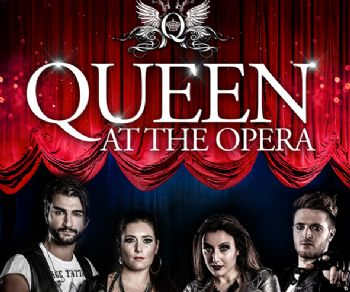 Concerti - Queen at the Opera