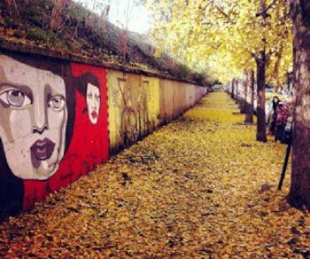 """Da villaggio periferico a galleria d'arte """"en plein air"""""""