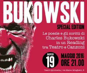 Concerti: Salotto Bukowski