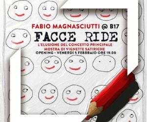 Gallerie: Facce Ride