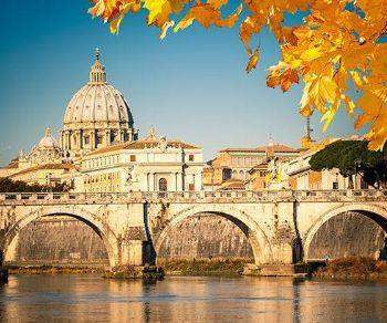 Visite guidate: Quanto sei bella Roma... di giorno e di sera!