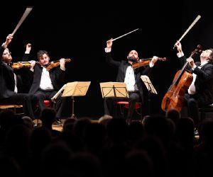 """Concerti: Nuovo concerto del ciclo """"Esplorando Beethoven"""" con il Quartetto di Cremona"""
