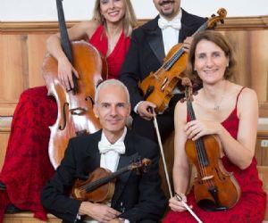 Due capolavori di Haydn e Brahms e una delle opere musicali più rappresentative del Novecento