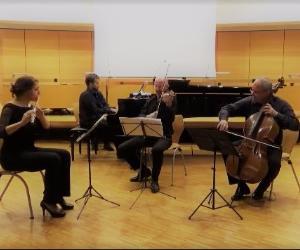 Concerti - Quartetti rari