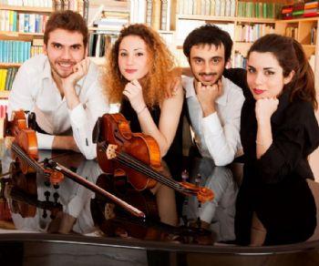 Concerti - Quartetto Werther
