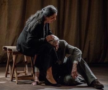 Spettacoli - Quasi una vita - Scene dal Chissàdove
