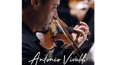 Concerti - Le Quattro Stagioni Di Vivaldi A Roma