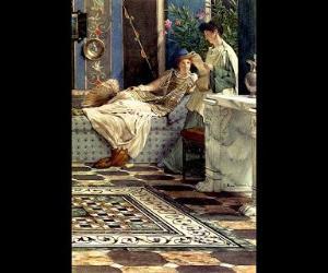 Visite guidate: Palazzo Massimo alle Terme e il giardino dipinto di Livia