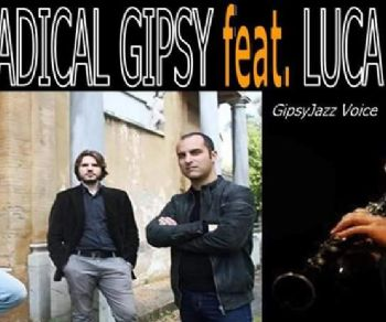 Locali - Radical Gipsy feat. Luca Velotti