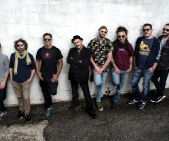 Locali - Radici nel Cemento in concerto