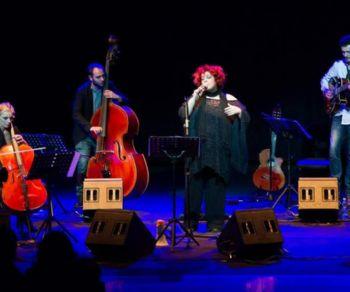 Concerti - Waitin' 4 Waits con il Raffaela Siniscalchi Quartet