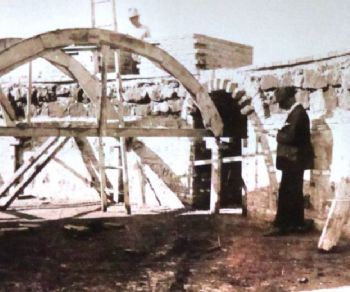 Mostre - Raffaele De Vico (1881-1969) Architetto e Paesaggista