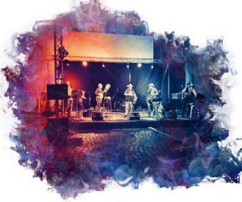 Concerti: Rambling Hearts in concerto ai Pinispettinati