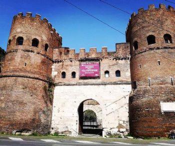Visite guidate - Raperonzolo al Castello Ostiense