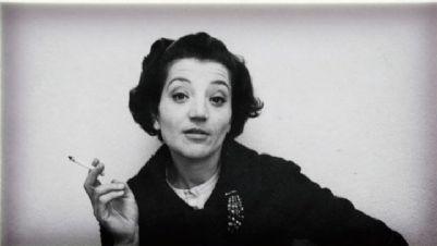 Rassegne - Cecilia Mangini la rivoluzionaria
