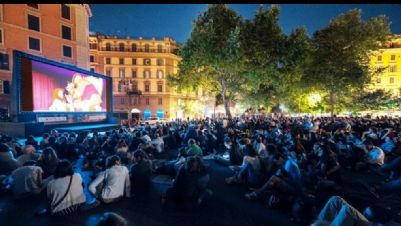 Rassegne: Il Cinema in Piazza