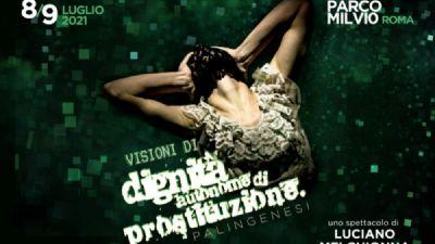 Rassegne - ParcoMilvio, il programma dal 5 al 11 luglio