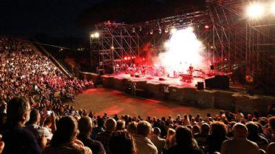 Rassegne - Ostia Antica Festival. Il Mito e il Sogno 2021