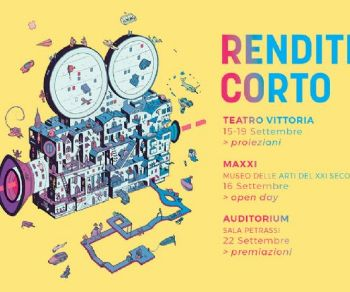 Festival - Roma Creative Contest - 2018
