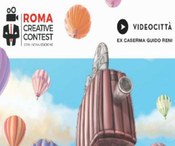 Festival - Roma Creative Contest