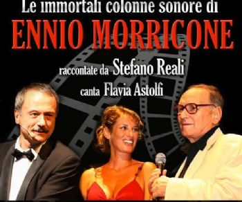 Concerti: Stefano Reali Quintet racconta Ennio Morricone