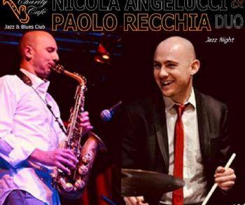 Locali - Nicola Angelucci & Paolo Recchia duo