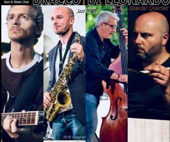 Locali - Recchia, Bracco, Rosciglione, Di Leonardo Quartet