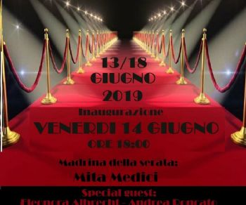 Gallerie - Red Carpet dell'Arte