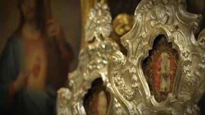 Visite guidate: Reliquie e Caffè: Roma città Santa e Profana