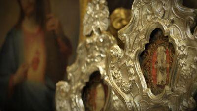Visite guidate - Reliquie e Caffè: Roma città Santa e Profana
