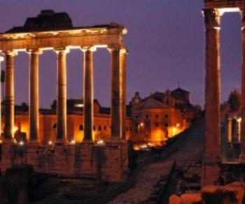 Visite guidate - Roma c'è!