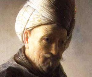 Mostre: Rembrandt in Vaticano. Immagini fra cielo e terra
