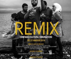 Rassegna cinematografica sul tema delle migrazioni e della convivenza