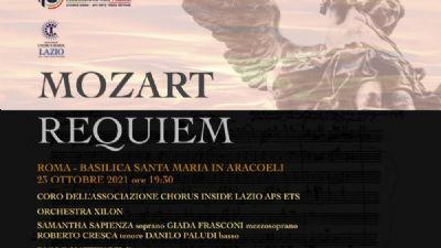 Concerti - Requiem Di Mozart