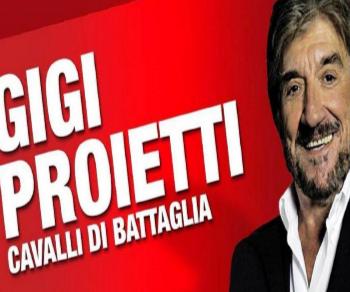 Spettacoli - Gigi Proietti ritorna con 'Cavalli di Battaglia'