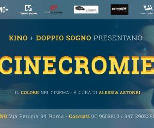 Altri eventi: Cinecromie