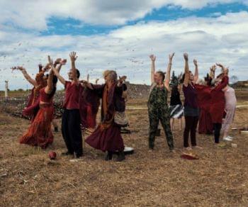 Un Festival internazionale sulla Spiritualità della Dea intesa come modello di esistenza