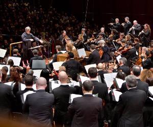 I complessi ceciliani eseguono il capolavoro di Ludwig van Beethoven