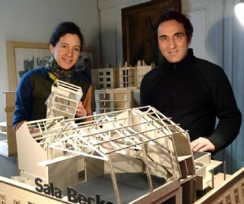 Il terzo appuntamento di L'ARCHITETTURA RACCONTA, Conversazioni di Architettura