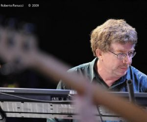 Concerti: Riccardo Fassi Tankio Band incontra Giovanni Falzone