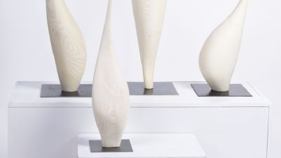 Gallerie - Riccardo Masini. Forme & Volumi