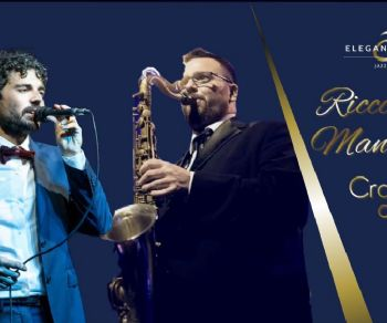 Locali - Ricciardi & Manciocchi Jazz Crooners Duo