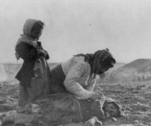 In occasione del centenario della commemorazione del genocidio armeno