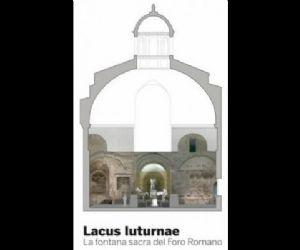 Mostre: Lacus Iuturnae. La Fontana Sacra del Foro Romano
