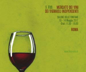 Sagre e degustazioni - Mercato dei Vini FIVI a Roma