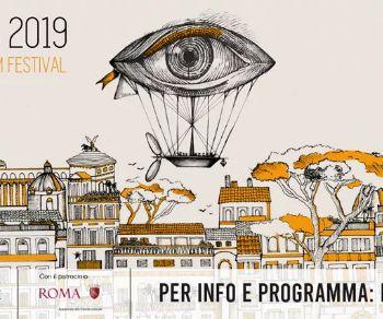 Festival - Rome Independent Film Festival 2019